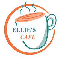 Ellie's Cafe Logo